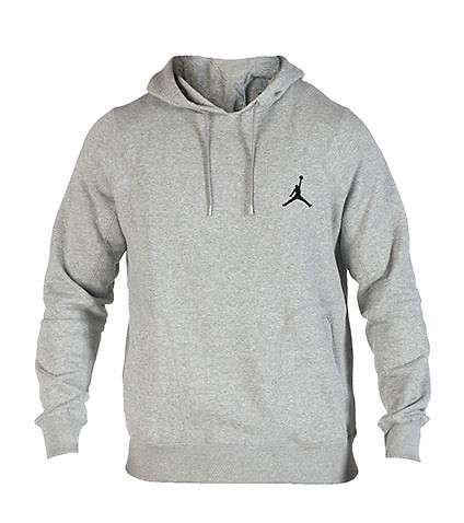 be56e7ad2c0c Adonis Creed s Air Jordan Gray Hoodie - Total Rocky Shop