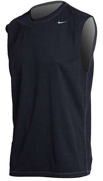 6b8617fe3426a9 Adonis Creed s Nike Sleeveless Tank - Total Rocky Shop