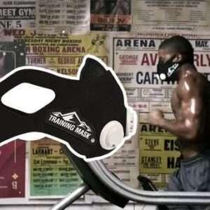 Adonis Creed's Elevation Training Mask