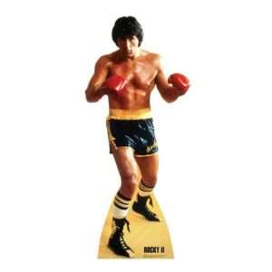 Rocky Balboa Standee