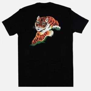 Rocky Tiger TShirt